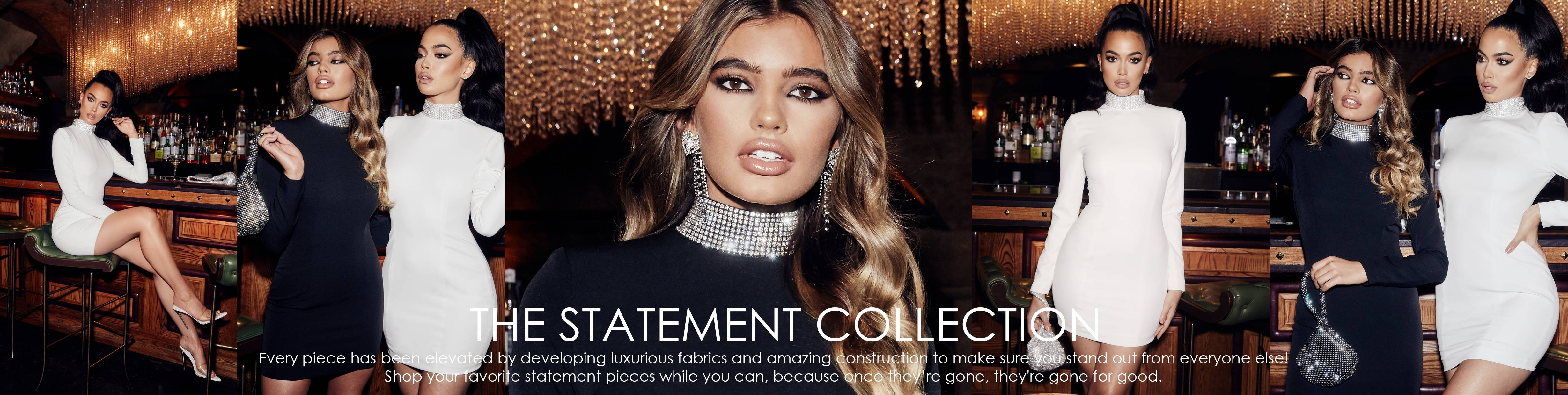 The Statement Collection