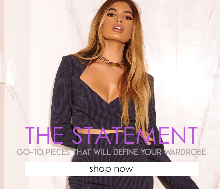 THE STATEMENT COLLECTIONS