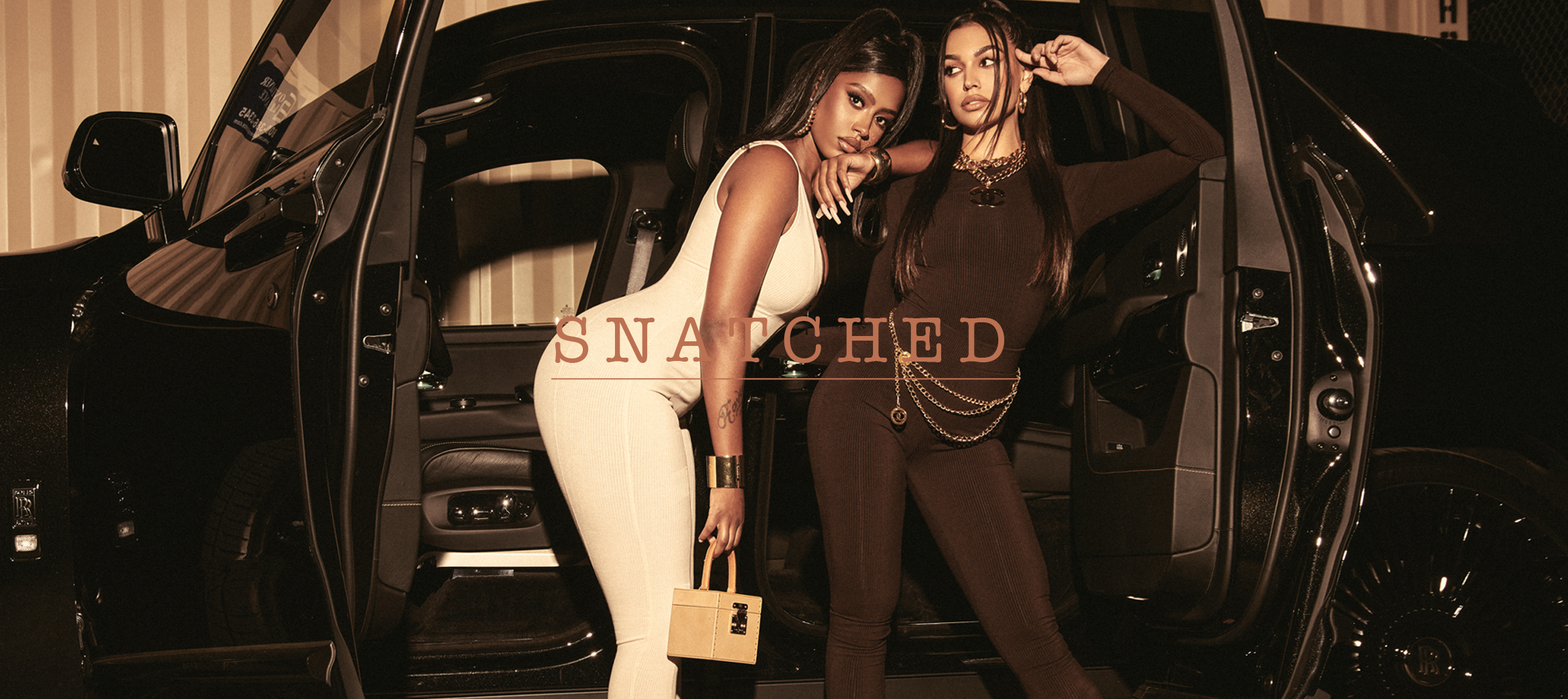 SNATCHED IV